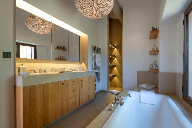 Horizon Luberon - Location villa de luxe - Provence / Cote d Azur / Mediterran. - ChicVillas - 29