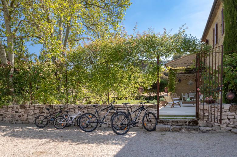 Horizon Luberon - Location villa de luxe - Provence / Cote d Azur / Mediterran. - ChicVillas - 3