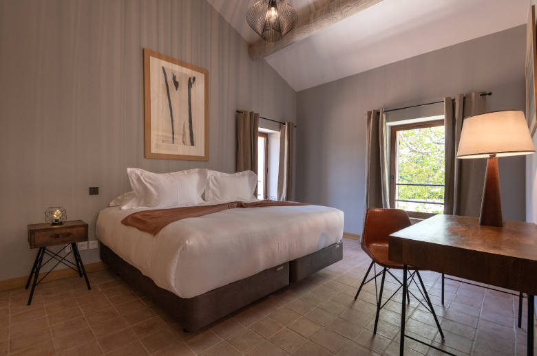 Horizon Luberon - Location villa de luxe - Provence / Cote d Azur / Mediterran. - ChicVillas - 30