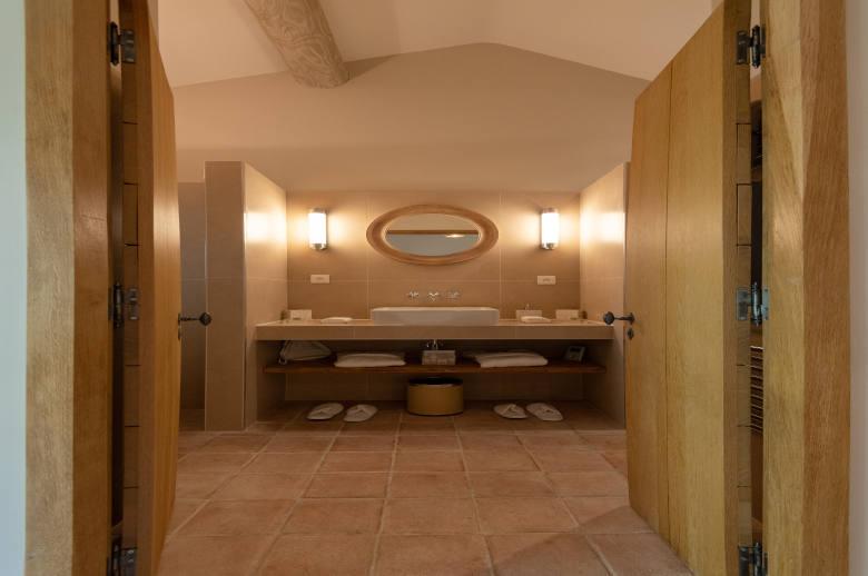 Horizon Luberon - Location villa de luxe - Provence / Cote d Azur / Mediterran. - ChicVillas - 31
