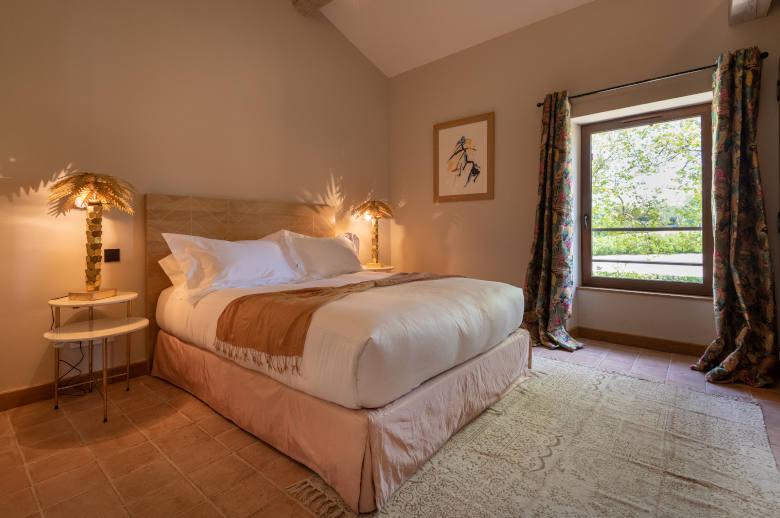 Horizon Luberon - Location villa de luxe - Provence / Cote d Azur / Mediterran. - ChicVillas - 32