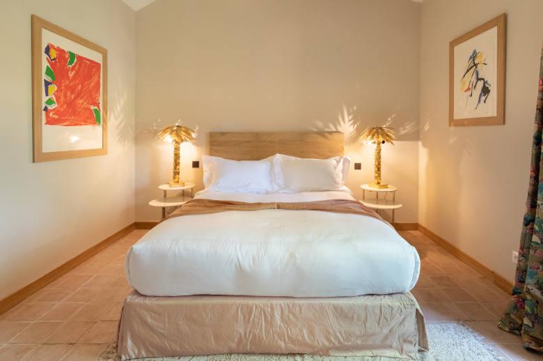 Horizon Luberon - Location villa de luxe - Provence / Cote d Azur / Mediterran. - ChicVillas - 33