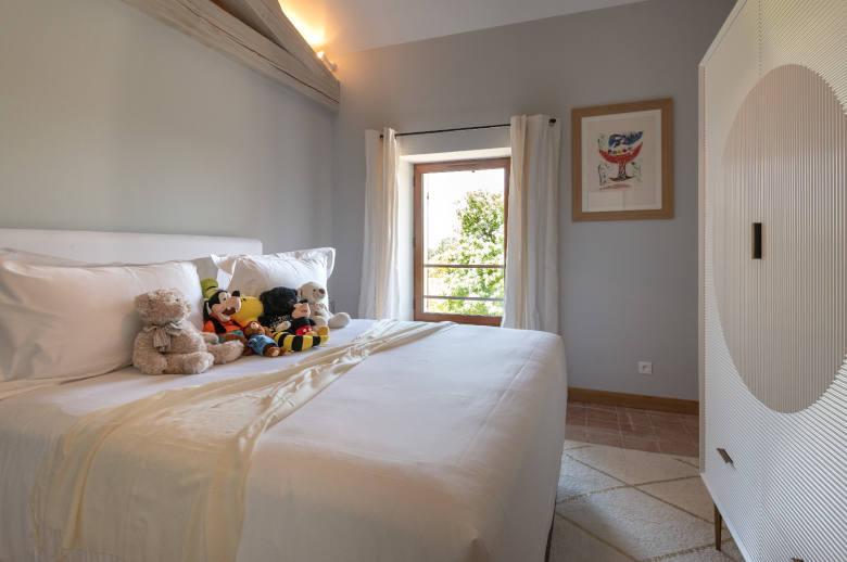 Horizon Luberon - Location villa de luxe - Provence / Cote d Azur / Mediterran. - ChicVillas - 35