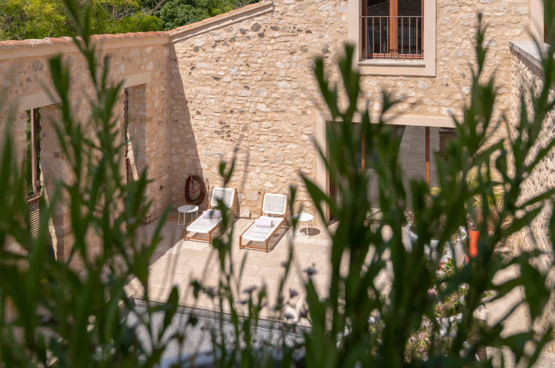 Horizon Luberon - Location villa de luxe - Provence / Cote d Azur / Mediterran. - ChicVillas - 36