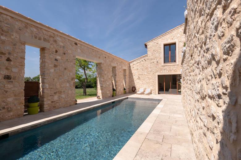 Horizon Luberon - Location villa de luxe - Provence / Cote d Azur / Mediterran. - ChicVillas - 37