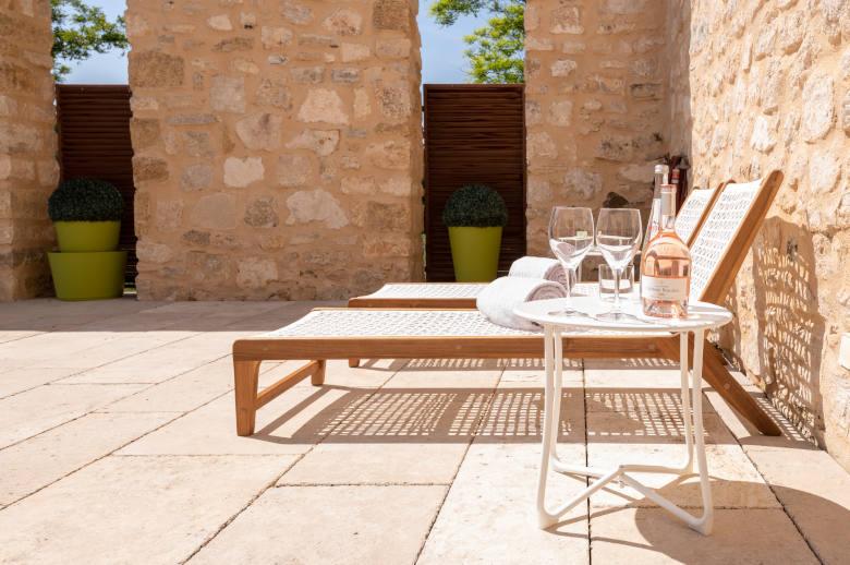 Horizon Luberon - Location villa de luxe - Provence / Cote d Azur / Mediterran. - ChicVillas - 38