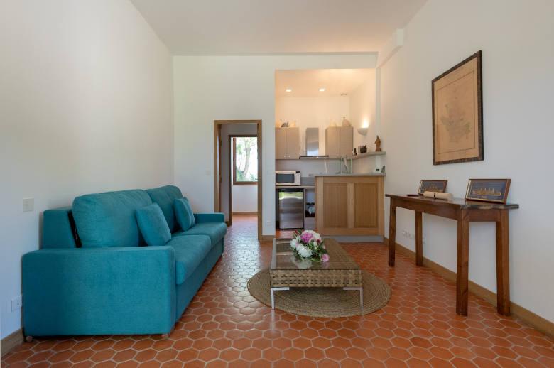 Horizon Luberon - Location villa de luxe - Provence / Cote d Azur / Mediterran. - ChicVillas - 39