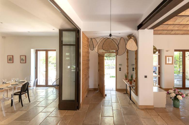 Horizon Luberon - Location villa de luxe - Provence / Cote d Azur / Mediterran. - ChicVillas - 5