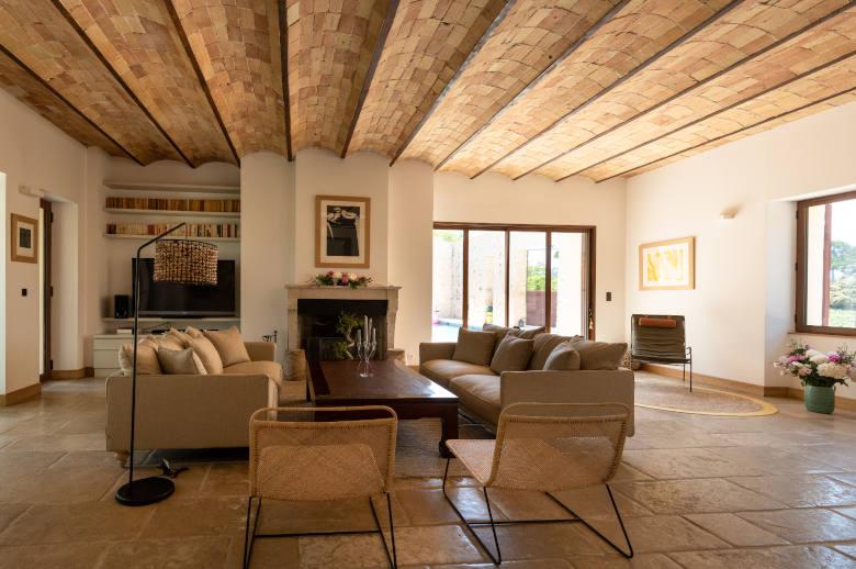 Horizon Luberon - Location villa de luxe - Provence / Cote d Azur / Mediterran. - ChicVillas - 6