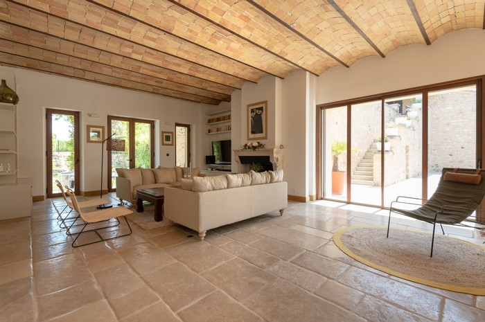 Horizon Luberon - Location villa de luxe - Provence / Cote d Azur / Mediterran. - ChicVillas - 7