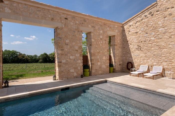 Horizon Luberon - Location villa de luxe - Provence / Cote d Azur / Mediterran. - ChicVillas - 8