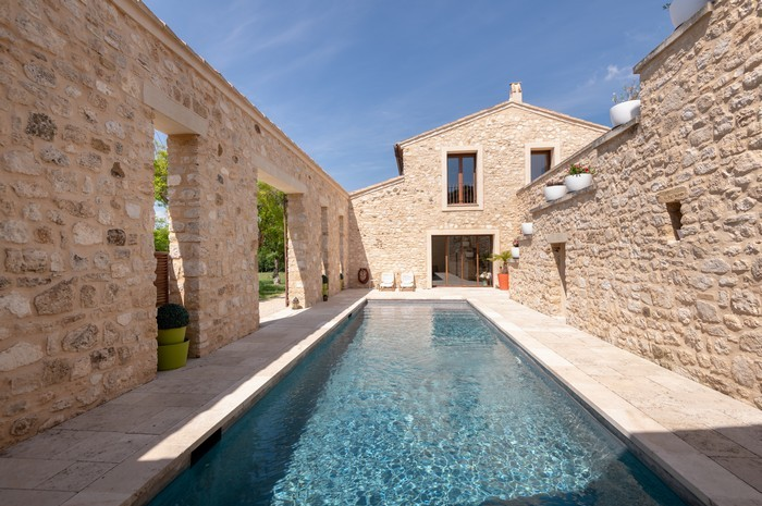 Horizon Luberon - Location villa de luxe - Provence / Cote d Azur / Mediterran. - ChicVillas - 9