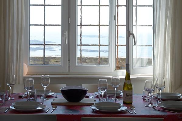 La Villa sur l Ocean - Location villa de luxe - Bretagne / Normandie - ChicVillas - 10