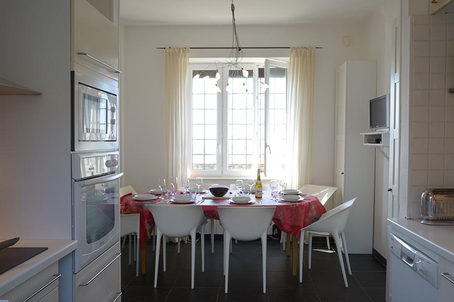 La Villa sur l Ocean - Location villa de luxe - Bretagne / Normandie - ChicVillas - 11