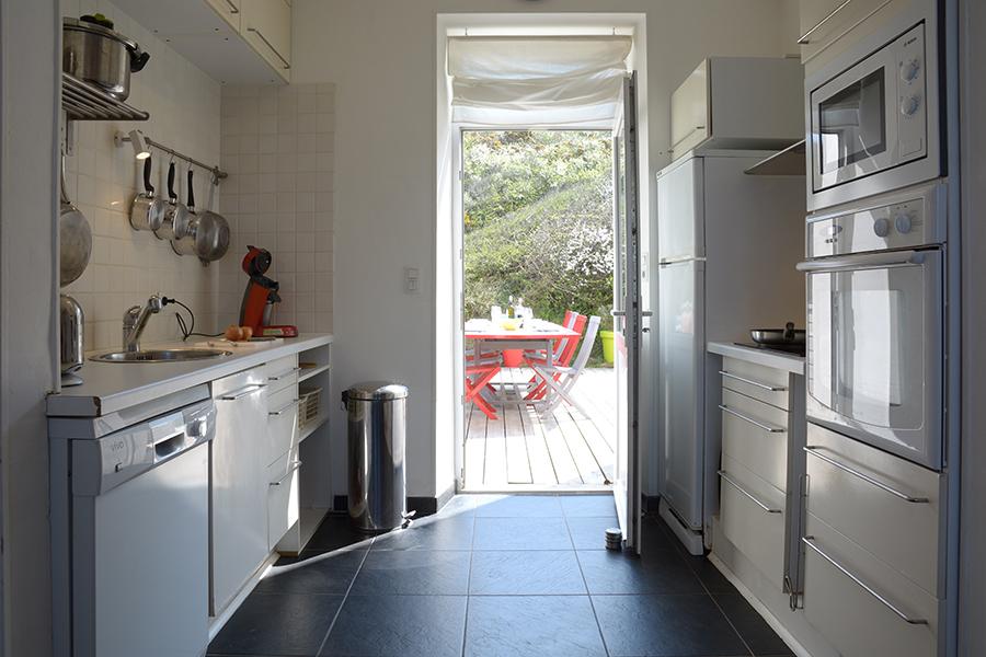 La Villa sur l Ocean - Location villa de luxe - Bretagne / Normandie - ChicVillas - 12