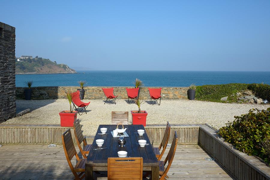 La Villa sur l Ocean - Location villa de luxe - Bretagne / Normandie - ChicVillas - 15