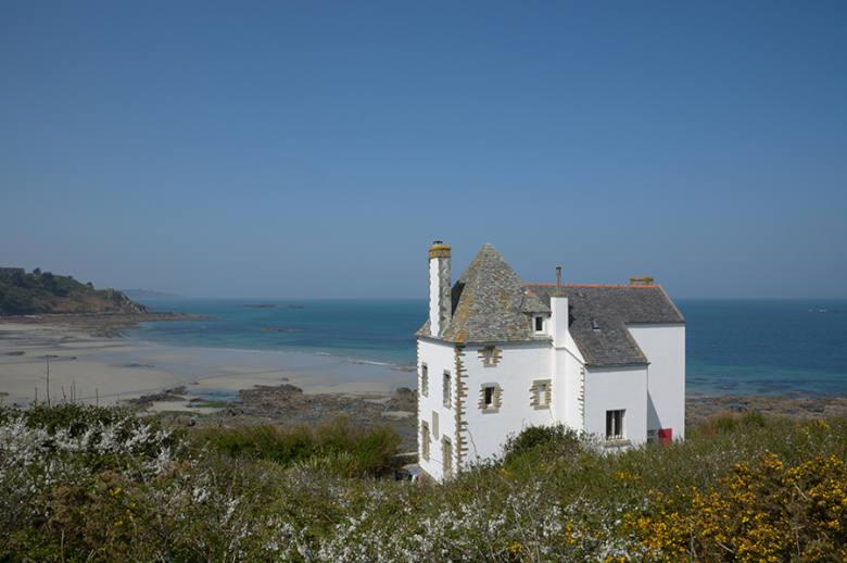 La Villa sur l Ocean - Location villa de luxe - Bretagne / Normandie - ChicVillas - 16