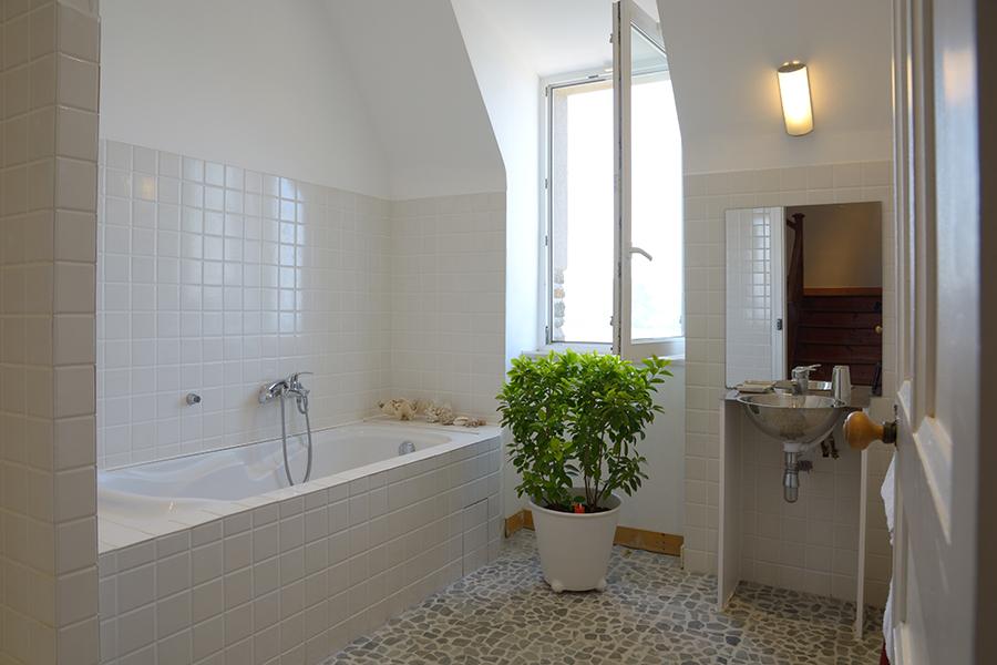 La Villa sur l Ocean - Location villa de luxe - Bretagne / Normandie - ChicVillas - 18