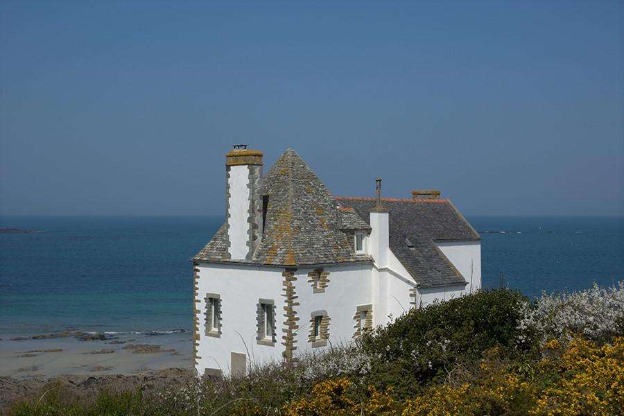 La Villa sur l Ocean - Location villa de luxe - Bretagne / Normandie - ChicVillas - 2