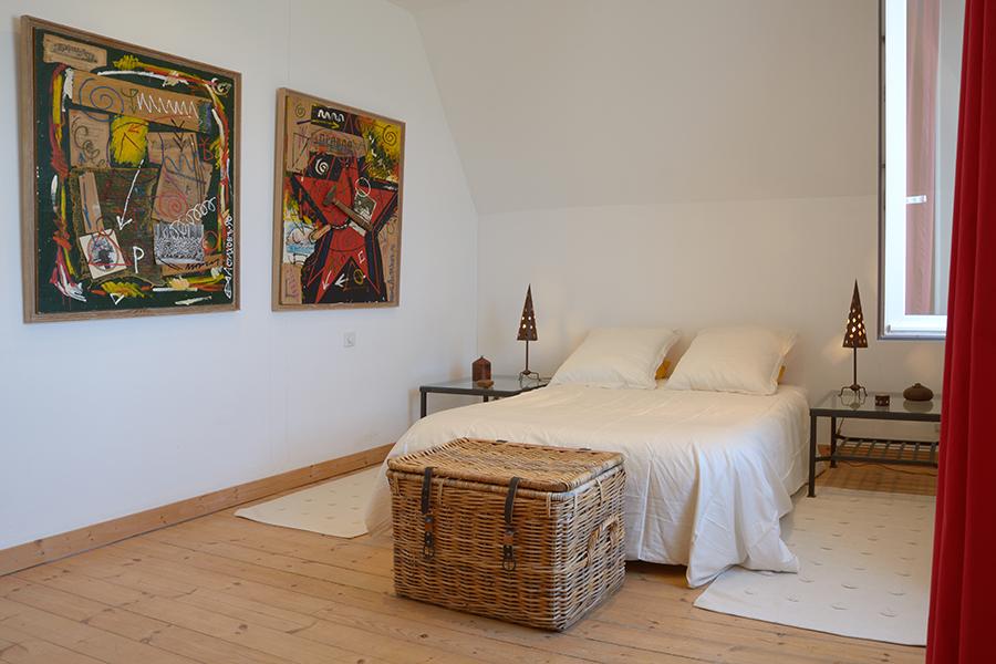 La Villa sur l Ocean - Location villa de luxe - Bretagne / Normandie - ChicVillas - 22
