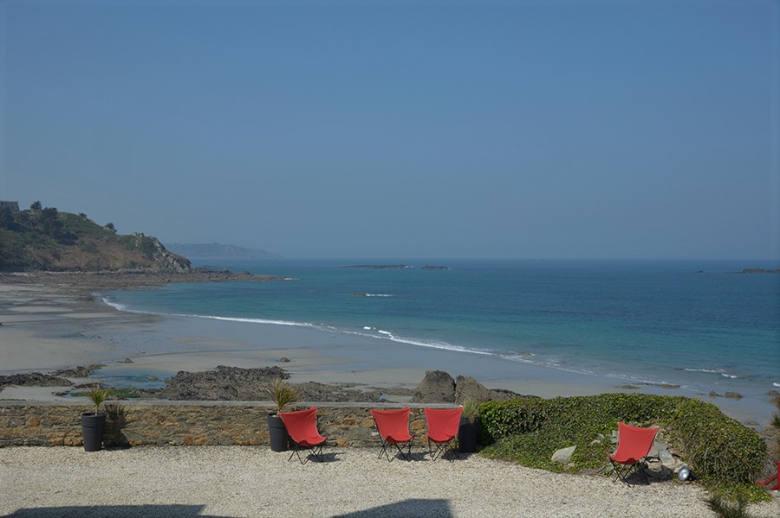 La Villa sur l Ocean - Location villa de luxe - Bretagne / Normandie - ChicVillas - 27