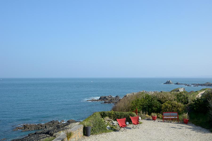 La Villa sur l Ocean - Location villa de luxe - Bretagne / Normandie - ChicVillas - 3