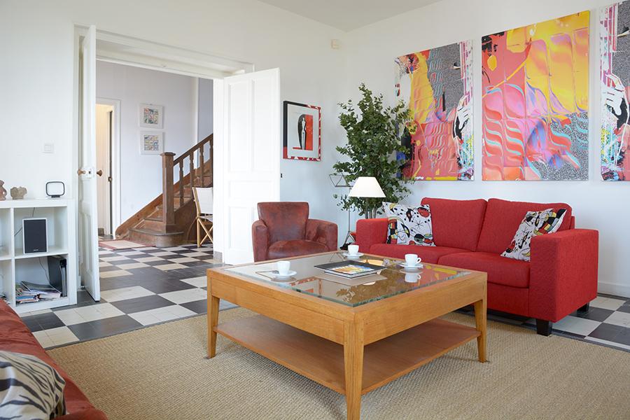 La Villa sur l Ocean - Location villa de luxe - Bretagne / Normandie - ChicVillas - 7