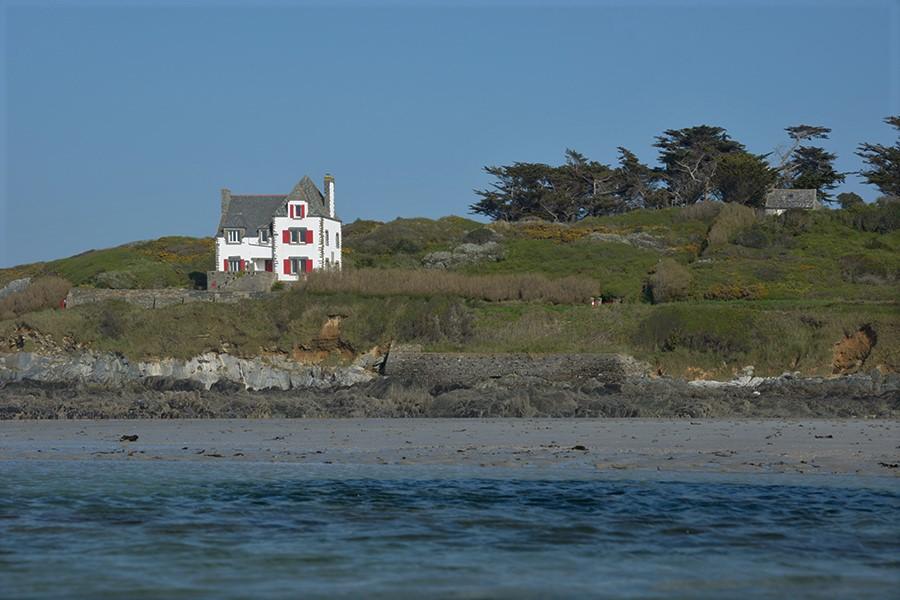 La Villa sur l Ocean - Location villa de luxe - Bretagne / Normandie - ChicVillas - 8