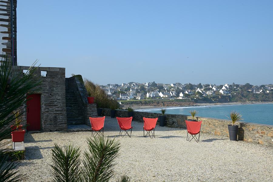 La Villa sur l Ocean - Location villa de luxe - Bretagne / Normandie - ChicVillas - 9