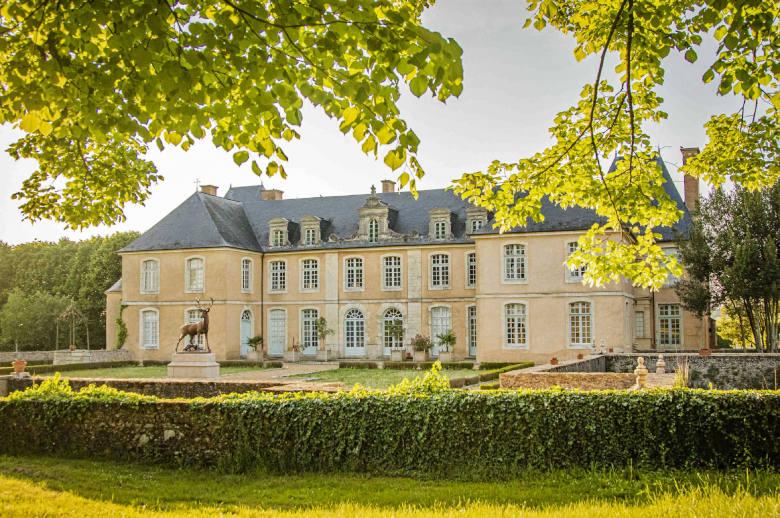 Le Chateau des Trophees - Luxury villa rental - Loire Valley - ChicVillas - 1
