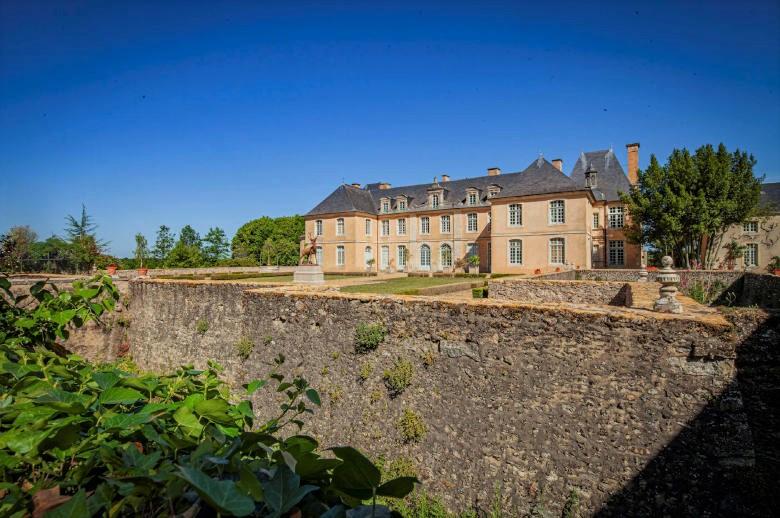 Le Chateau des Trophees - Luxury villa rental - Loire Valley - ChicVillas - 10