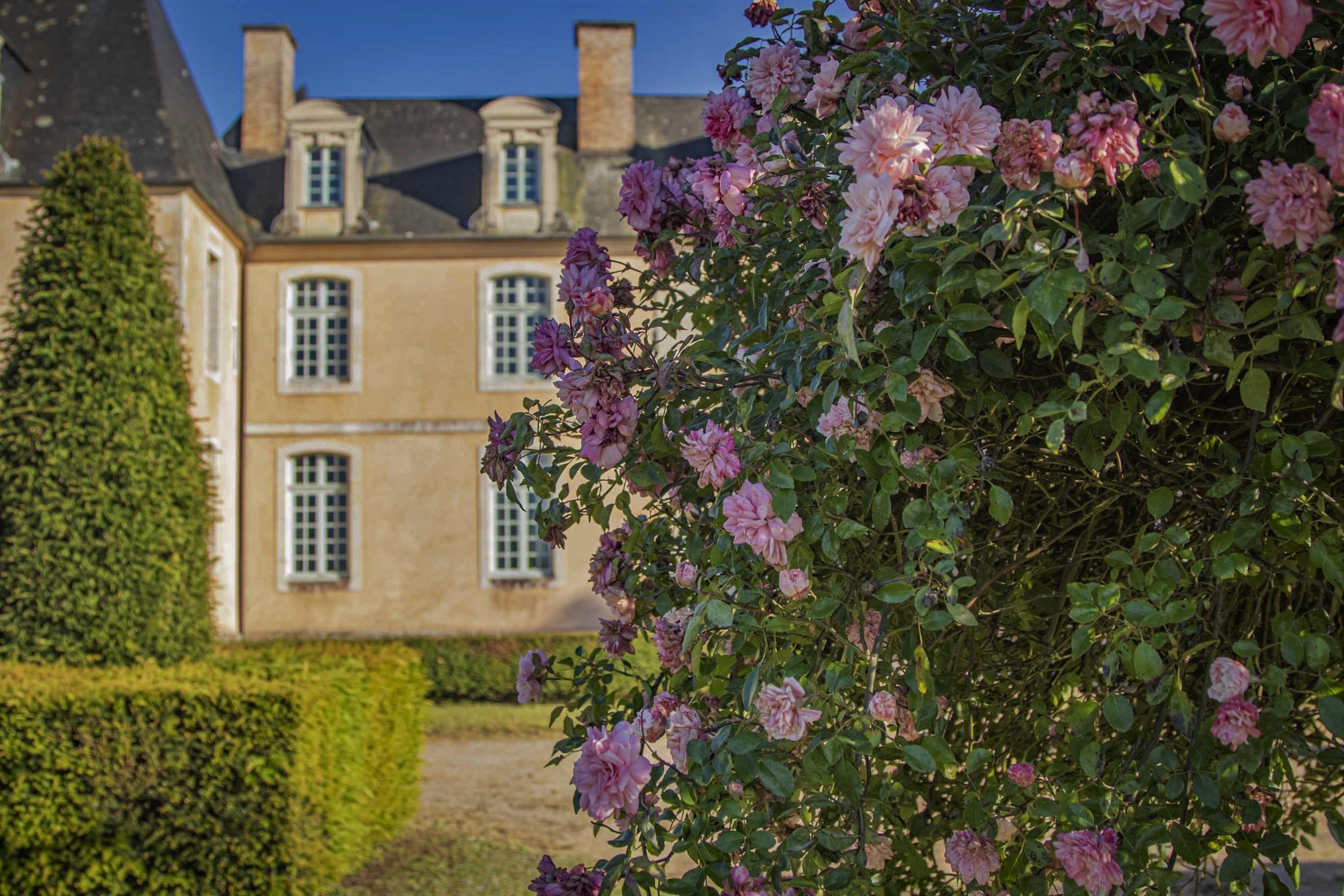 Le Chateau des Trophees - Luxury villa rental - Loire Valley - ChicVillas - 11
