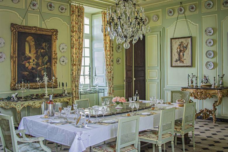 Le Chateau des Trophees - Luxury villa rental - Loire Valley - ChicVillas - 12