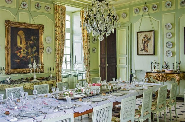 Le Chateau des Trophees - Luxury villa rental - Loire Valley - ChicVillas - 13