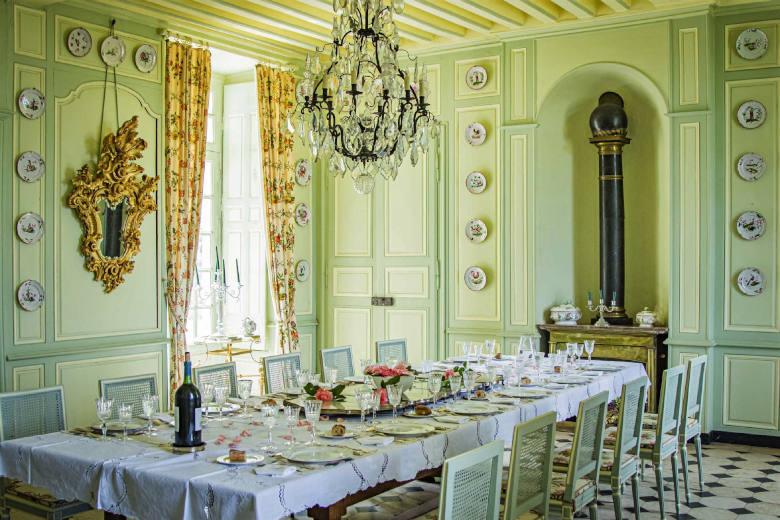 Le Chateau des Trophees - Luxury villa rental - Loire Valley - ChicVillas - 14