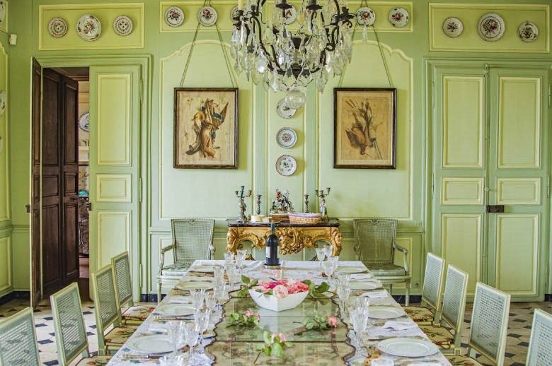 Le Chateau des Trophees - Luxury villa rental - Loire Valley - ChicVillas - 15