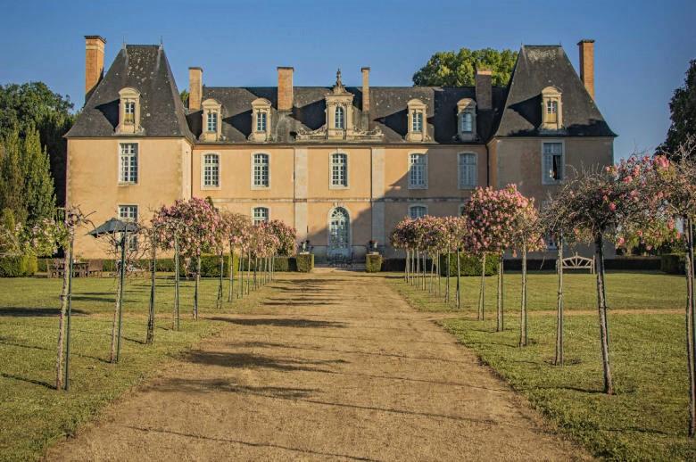 Le Chateau des Trophees - Luxury villa rental - Loire Valley - ChicVillas - 18