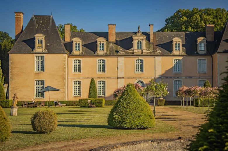 Le Chateau des Trophees - Location villa de luxe - Vallee de la Loire - ChicVillas - 19