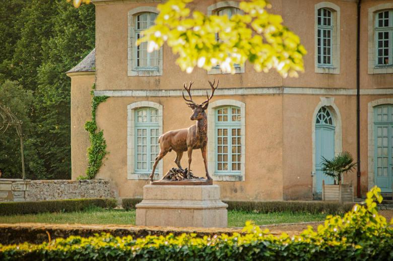 Le Chateau des Trophees - Location villa de luxe - Vallee de la Loire - ChicVillas - 2