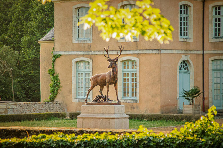 Le Chateau des Trophees - Luxury villa rental - Loire Valley - ChicVillas - 2