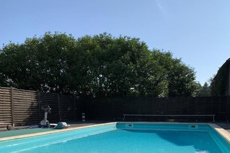 Le Chateau des Trophees - Luxury villa rental - Loire Valley - ChicVillas - 21