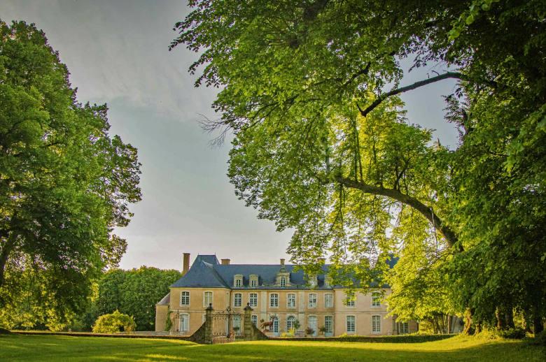 Le Chateau des Trophees - Location villa de luxe - Vallee de la Loire - ChicVillas - 22