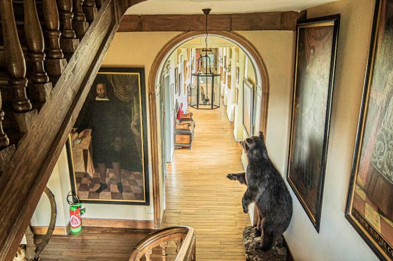 Le Chateau des Trophees - Luxury villa rental - Loire Valley - ChicVillas - 23