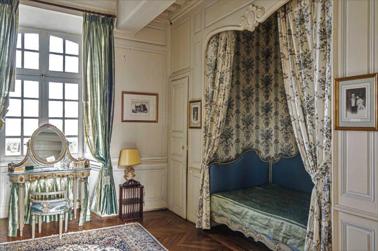 Le Chateau des Trophees - Location villa de luxe - Vallee de la Loire - ChicVillas - 24