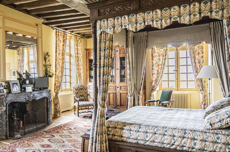 Le Chateau des Trophees - Luxury villa rental - Loire Valley - ChicVillas - 25