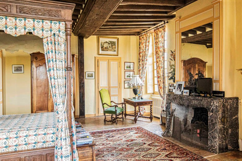 Le Chateau des Trophees - Luxury villa rental - Loire Valley - ChicVillas - 26