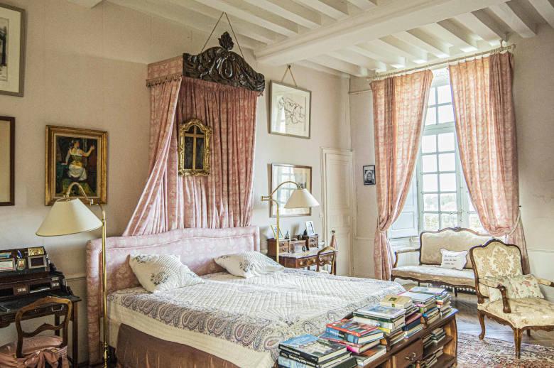 Le Chateau des Trophees - Luxury villa rental - Loire Valley - ChicVillas - 27