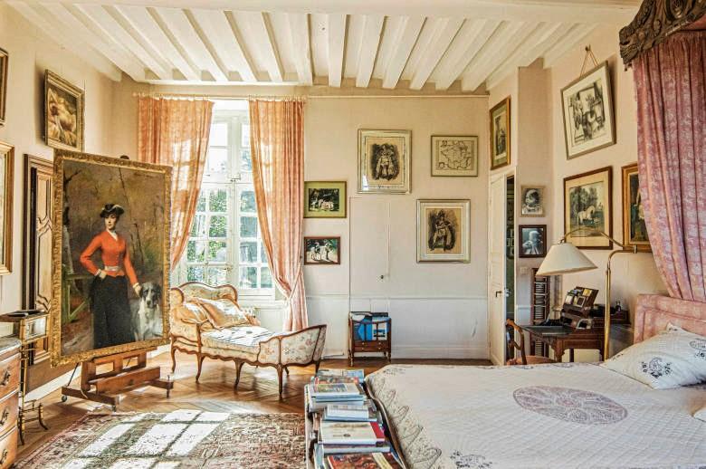 Le Chateau des Trophees - Luxury villa rental - Loire Valley - ChicVillas - 28
