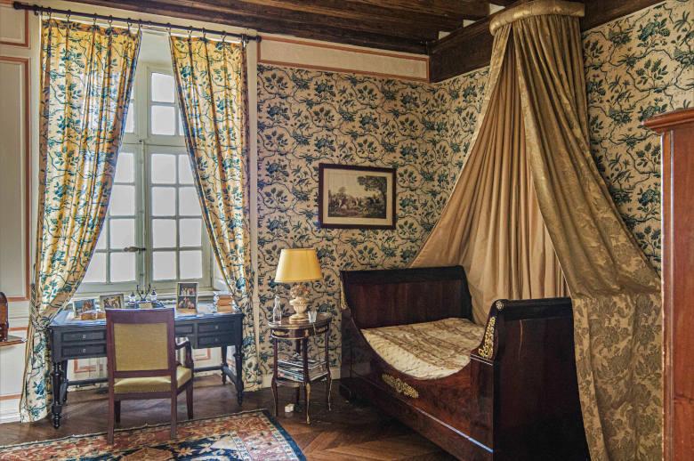 Le Chateau des Trophees - Luxury villa rental - Loire Valley - ChicVillas - 29