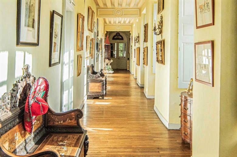 Le Chateau des Trophees - Location villa de luxe - Vallee de la Loire - ChicVillas - 30